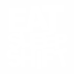 Samolepka JDM Eat, Sleep, Shift
