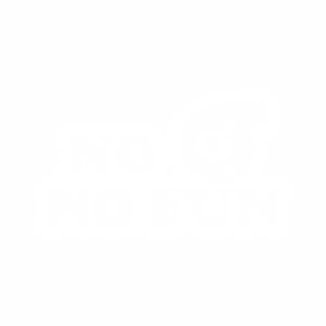 Samolepka - No turbo, No fun